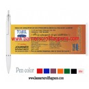 Logo Banner Pens 1200,Advertising Flag Fens,Print Scroll Pen