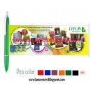 Roll Out Metal Banner Pens 1203,Popular Banner pen,Flyer pens