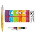 Cheap Scroll Pens 1401,Promotional Banner pens,Flyer pen