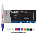 Trade Show Pens 1204,Trade Show Pen,Metal Flag Pen